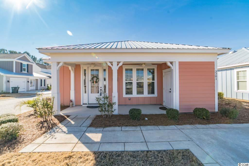 Detached with HPR MLS:1901679   2201 Sea Dune Dr. North Myrtle Beach SC