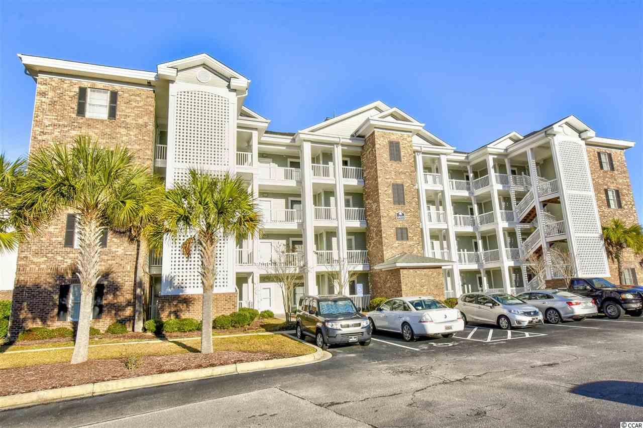 Condo MLS:1901720 Magnolia Pointe  4833 Luster Leaf Circle Myrtle Beach SC