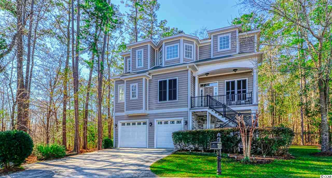 Detached MLS:1901802   154 Harbor Oaks Dr. Myrtle Beach SC