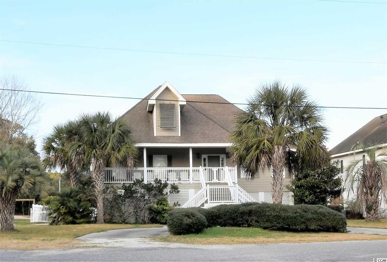 Detached MLS:1901812   206 Edward Ave. Murrells Inlet SC