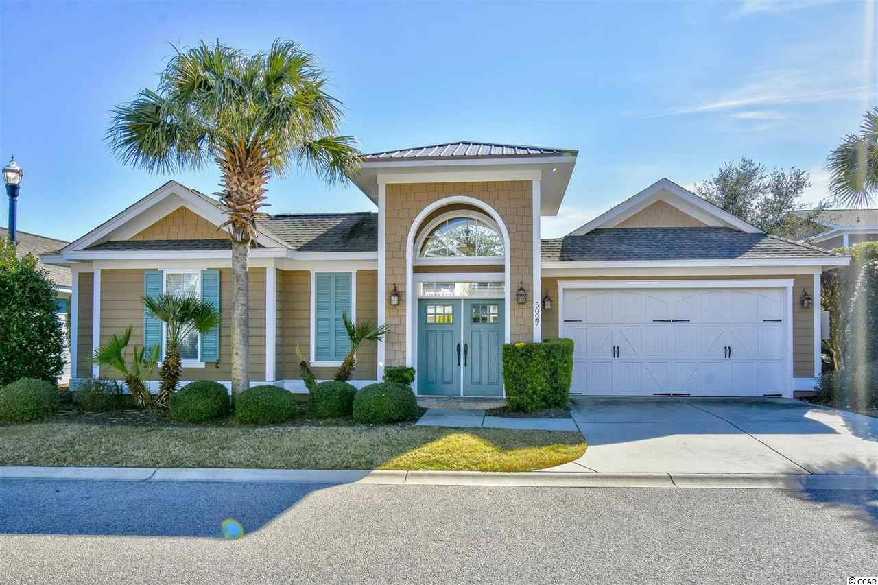 Detached with HPR MLS:1901837   5027 Old Appleton Way North Myrtle Beach SC