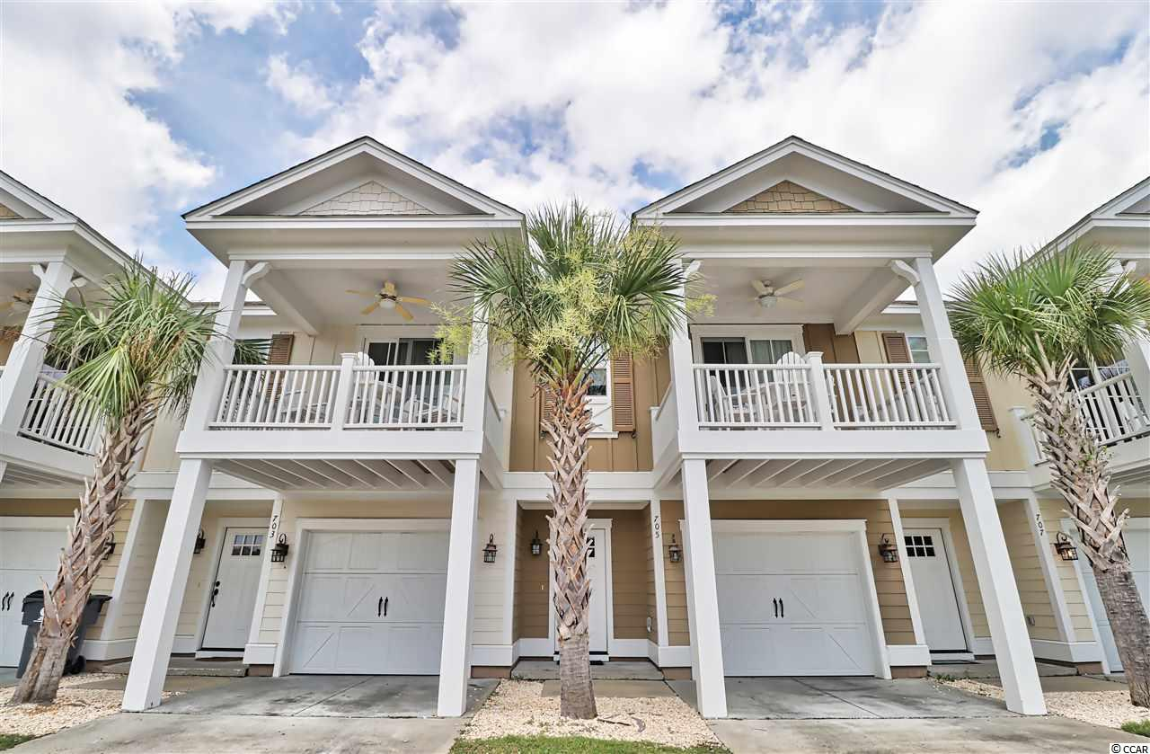 Condo MLS:1901873 North Beach Plantation - The Exc  705 Madiera Dr. North Myrtle Beach SC