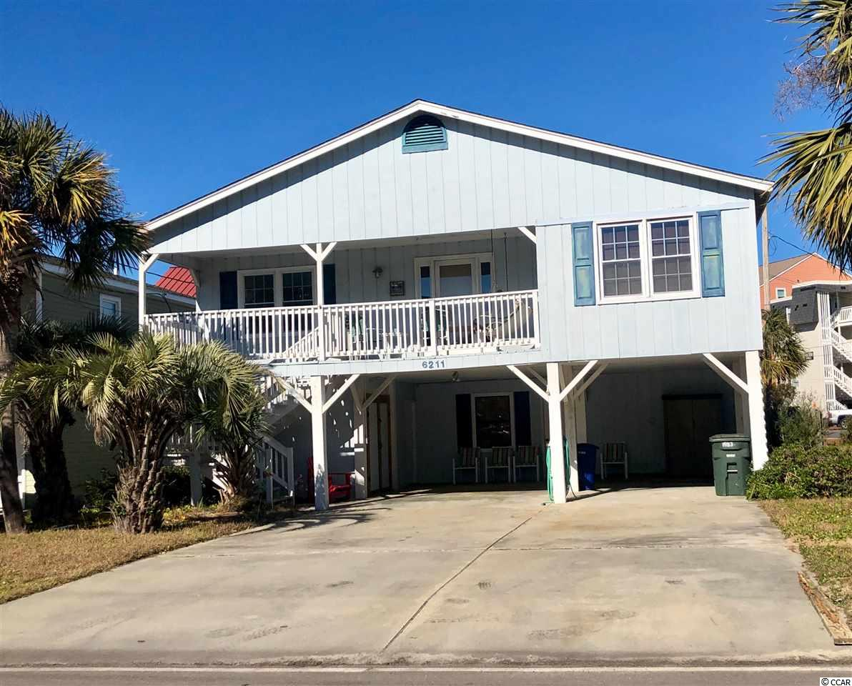 Detached MLS:1901902   6211 Nixon St. North Myrtle Beach SC