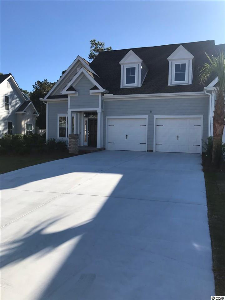 One of Pawleys Island 3 Bedroom Homes for Sale at 35 Golf Club Circle 12