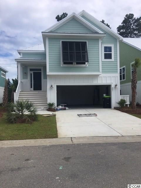 Detached MLS:1901949   201 Splendor Circle Murrells Inlet SC