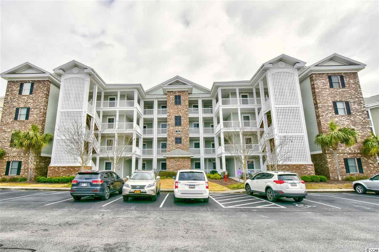 Condo MLS:1901957 Magnolia Pointe  4869 Luster Leaf Circle Myrtle Beach SC