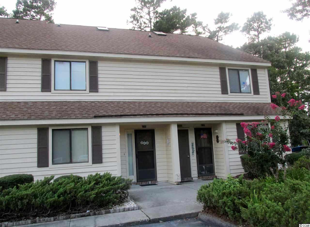Townhouse MLS:1901989 Fairwood Lakes - Island Green  510 Fairwood Lakes Dr. Myrtle Beach SC
