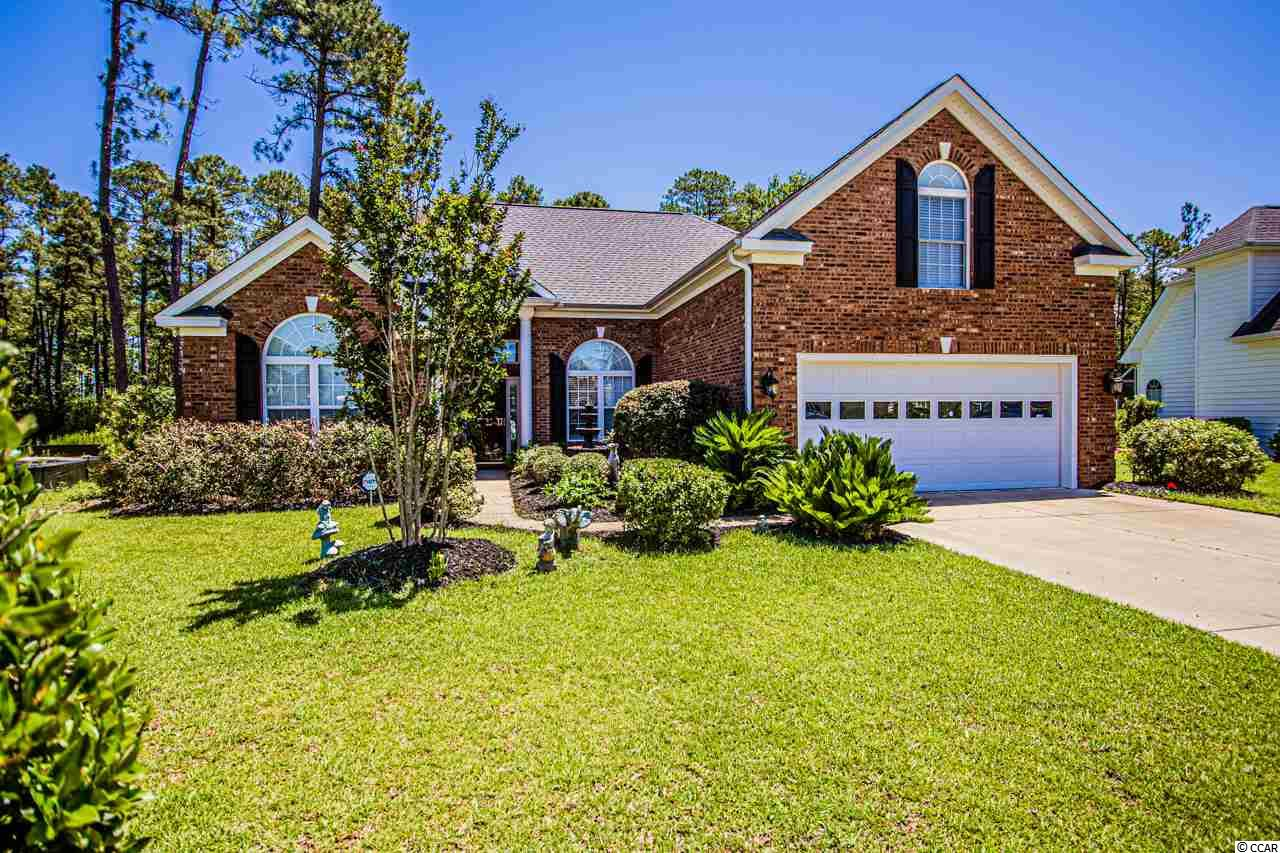 Detached MLS:1902036   8113 Moonstruck Ct. Myrtle Beach SC