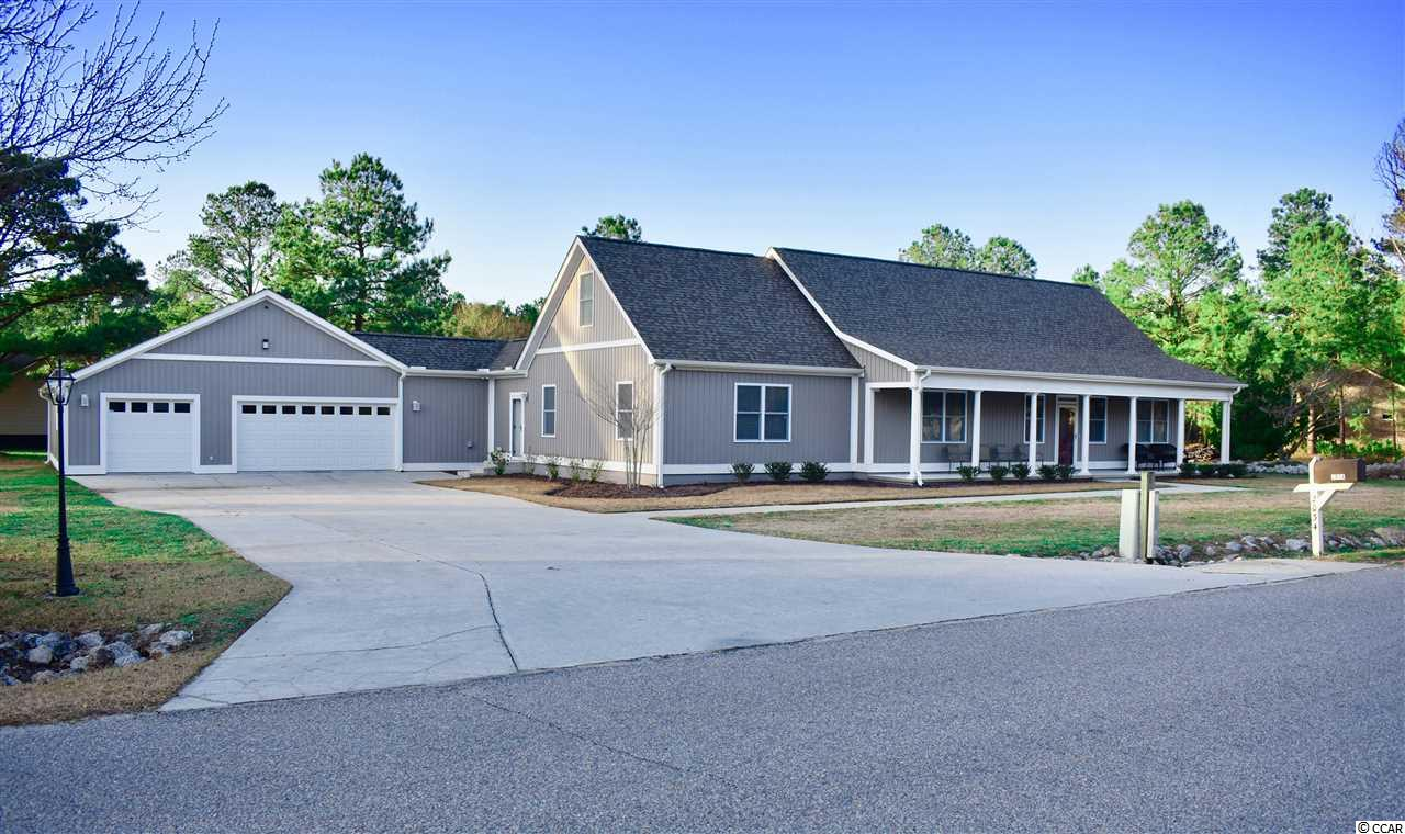 Detached MLS:1902043   2034 Meadowood Ln. Longs SC