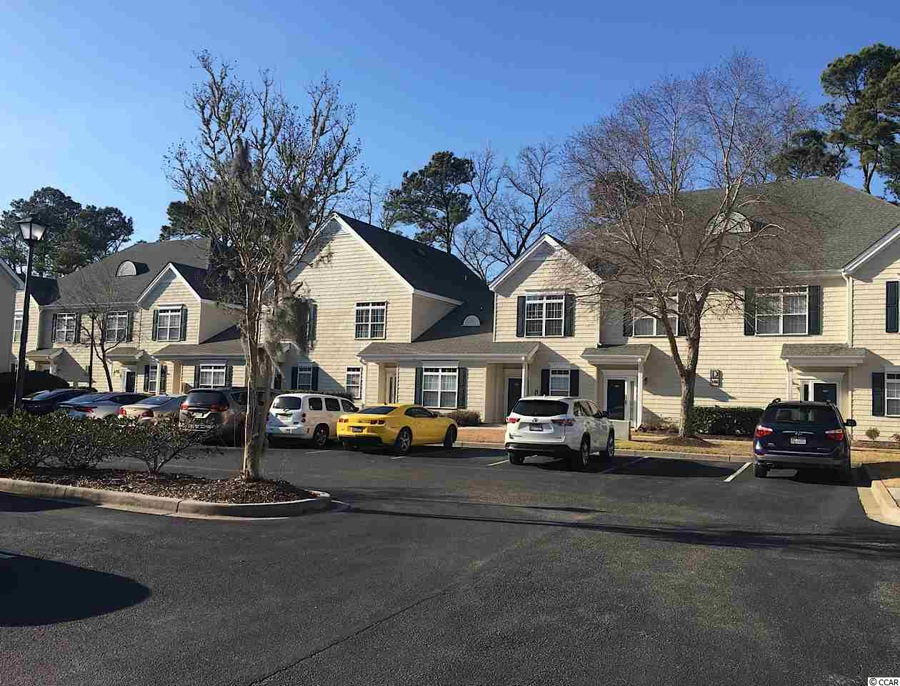 Condo MLS:1902062 VILLAGE@GLENS  106 Scotchbroom Dr. Little River SC