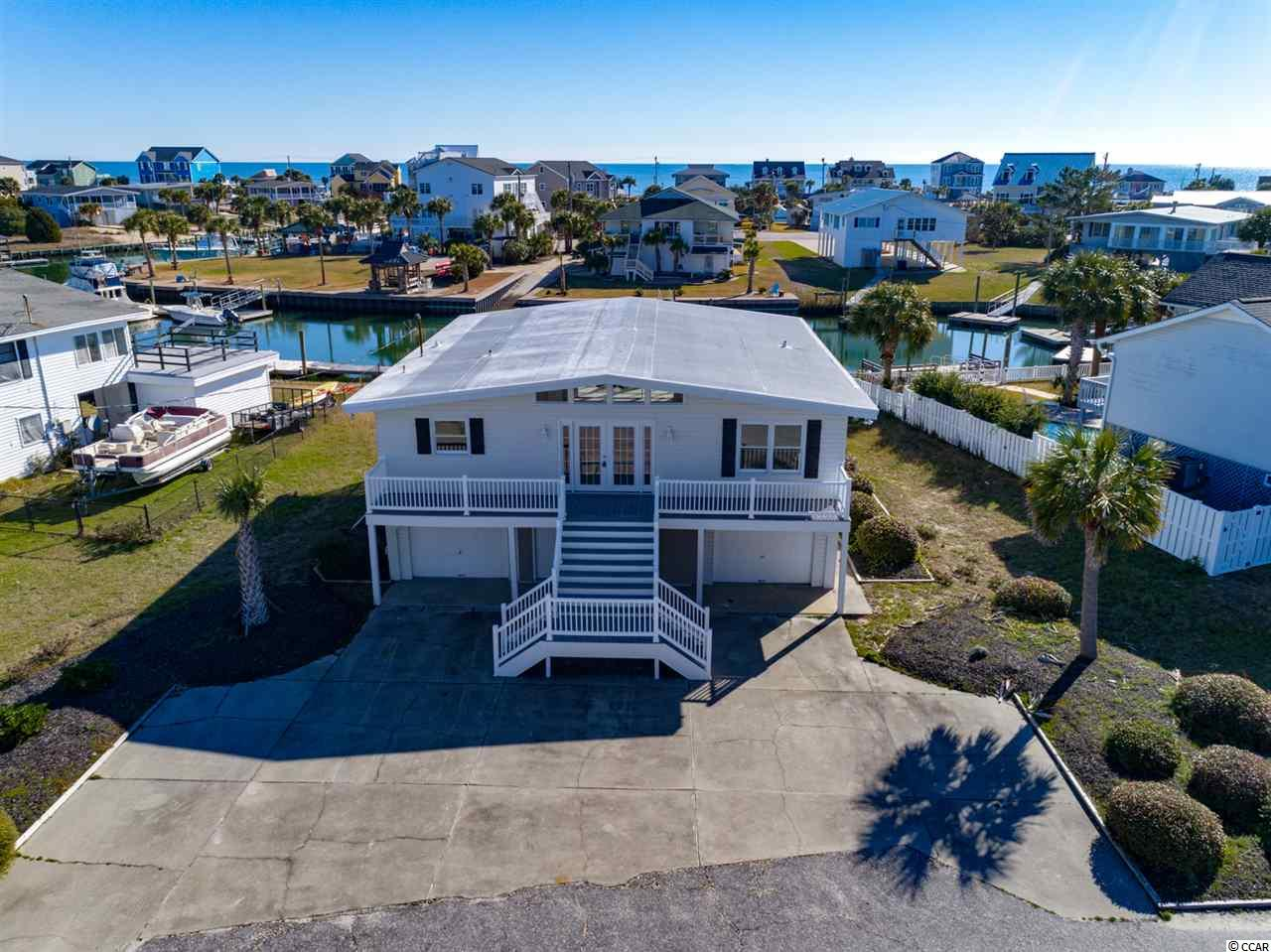 Detached MLS:1902103   1985 Pompano Dr. Garden City Beach SC