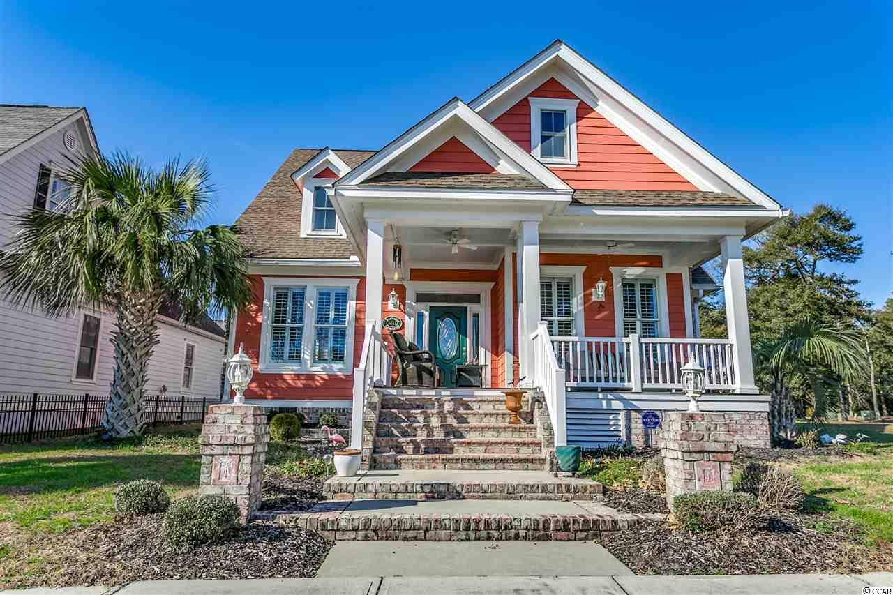 Detached MLS:1902106   3611 Seabrook Ave. North Myrtle Beach SC