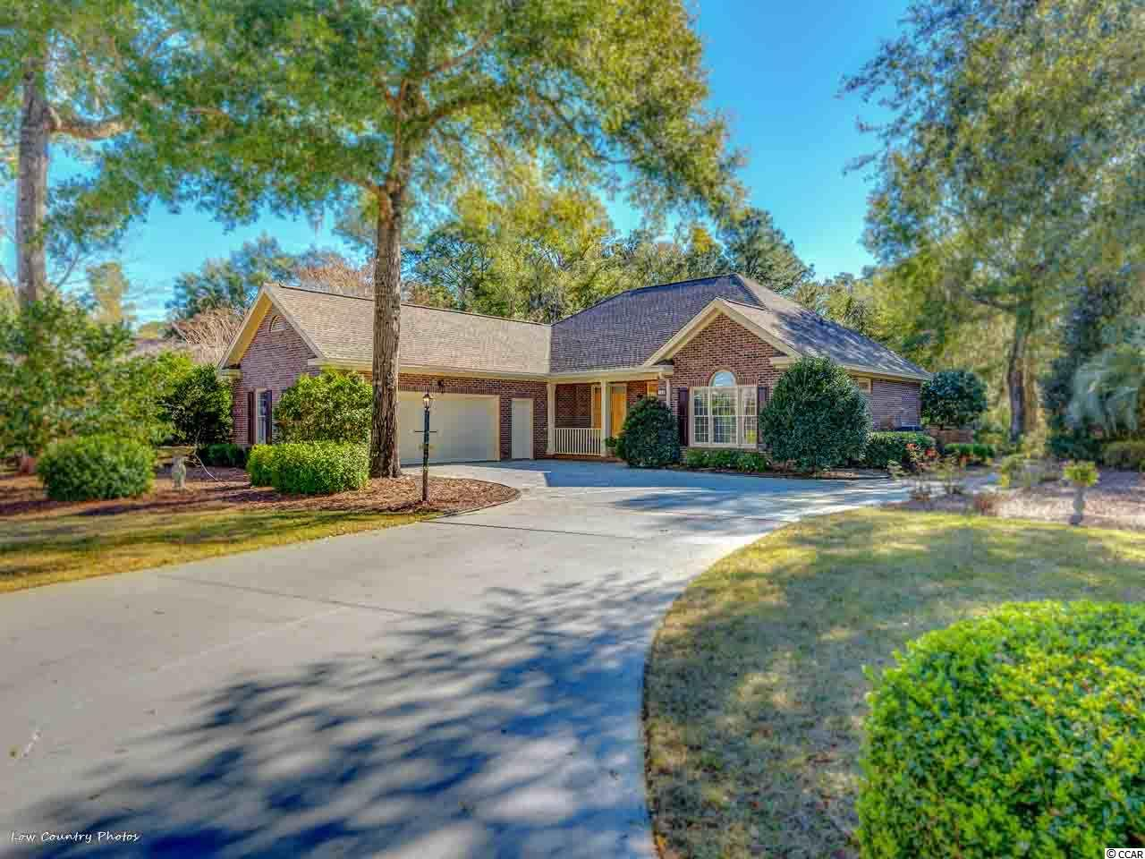 Detached MLS:1902112   142 Berkshire Loop Pawleys Island SC