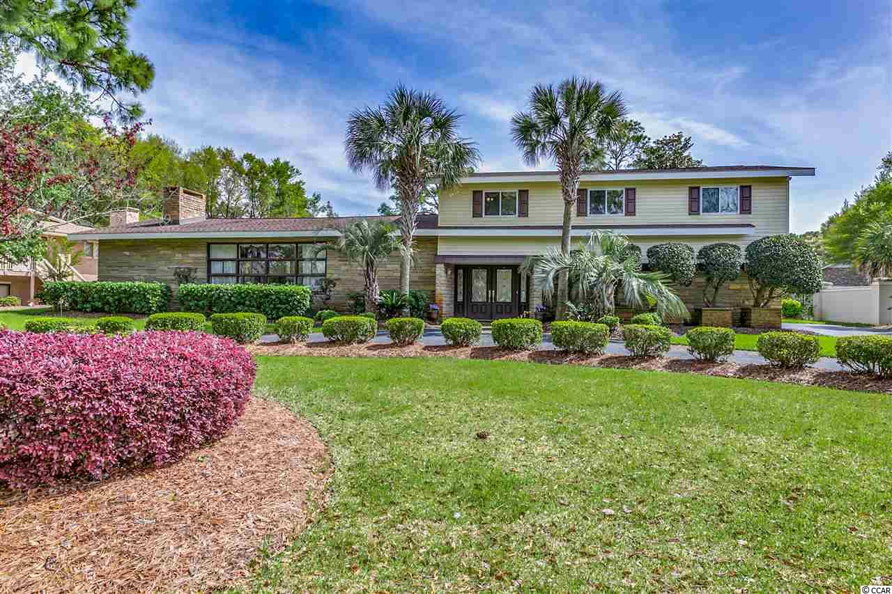 Detached MLS:1902121   407 Wildwood Dunes Trail Myrtle Beach SC