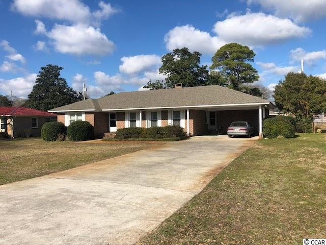 Detached MLS:1902138   7613 Glenwood Dr. Myrtle Beach SC