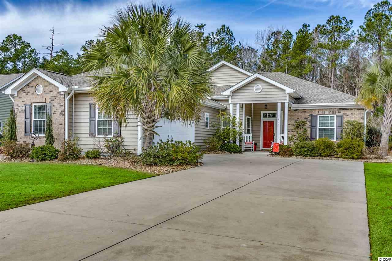 Detached MLS:1902146   433 Dog Pen Ct. Myrtle Beach SC