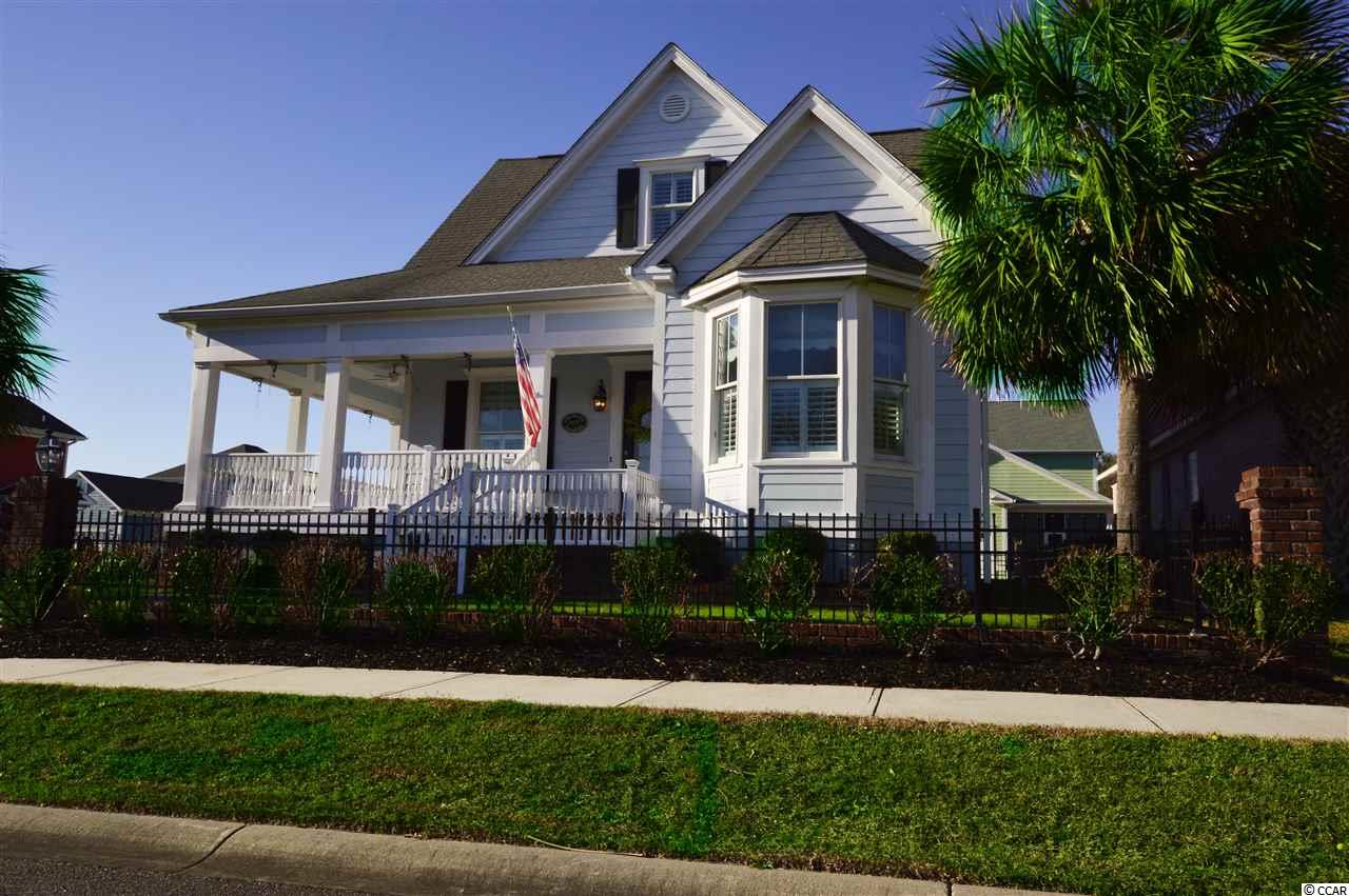 Detached MLS:1902147   3609 Seabrook Ave. North Myrtle Beach SC