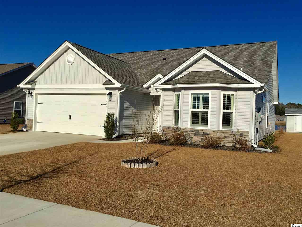 Detached MLS:1902177   3404 Holly Loop Conway SC