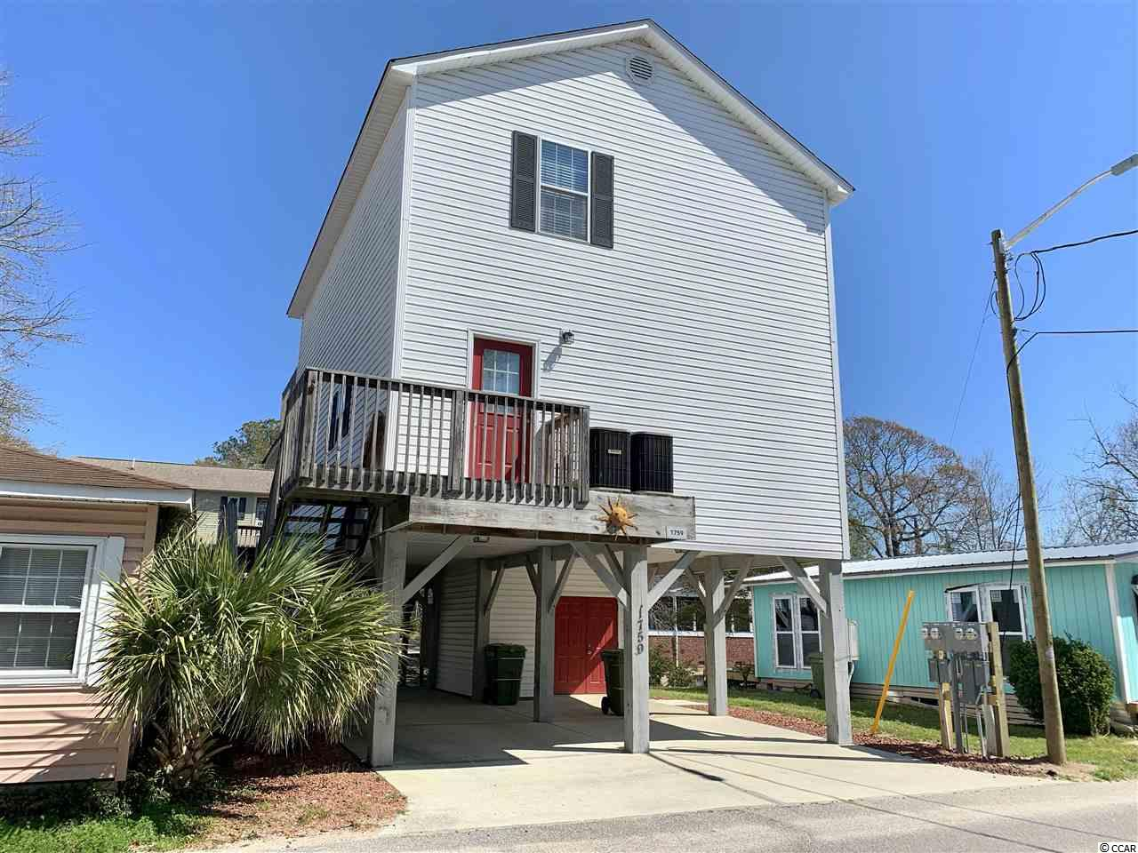 6001 - 1759 S Kings Hwy., Myrtle Beach, South Carolina