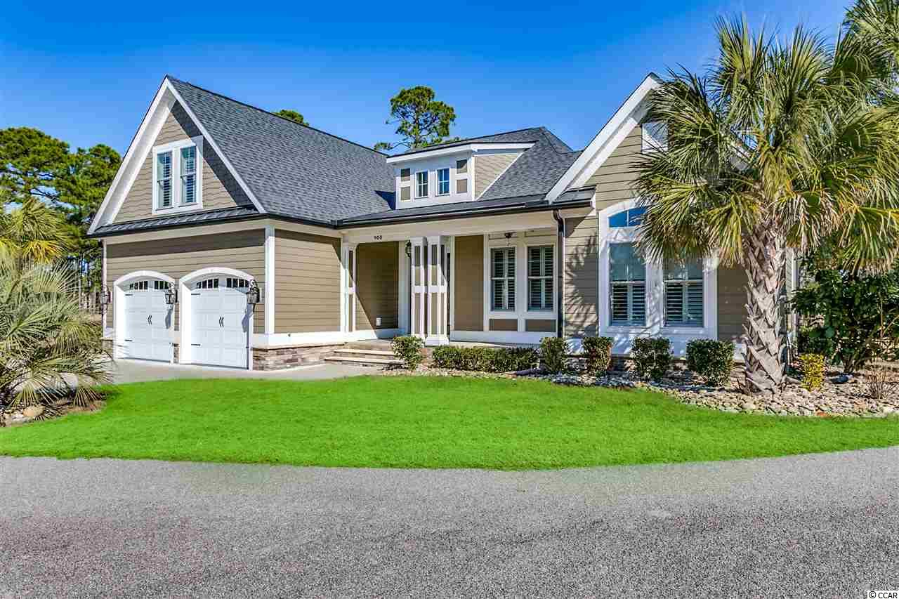 Detached MLS:1902189   900 Fiddlehead Way Myrtle Beach SC