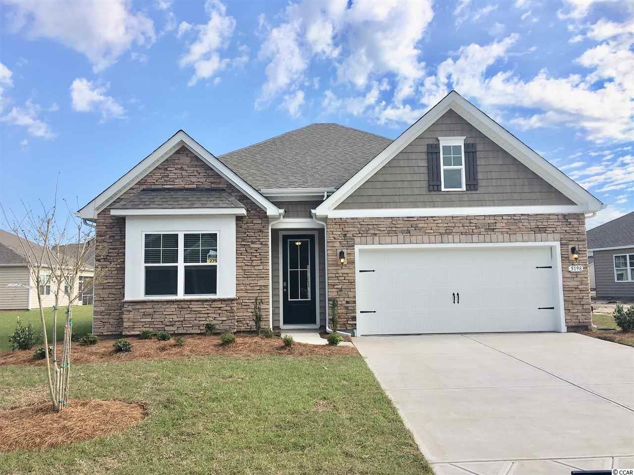 Detached MLS:1902210   5198 Stockyard Loop Myrtle Beach SC
