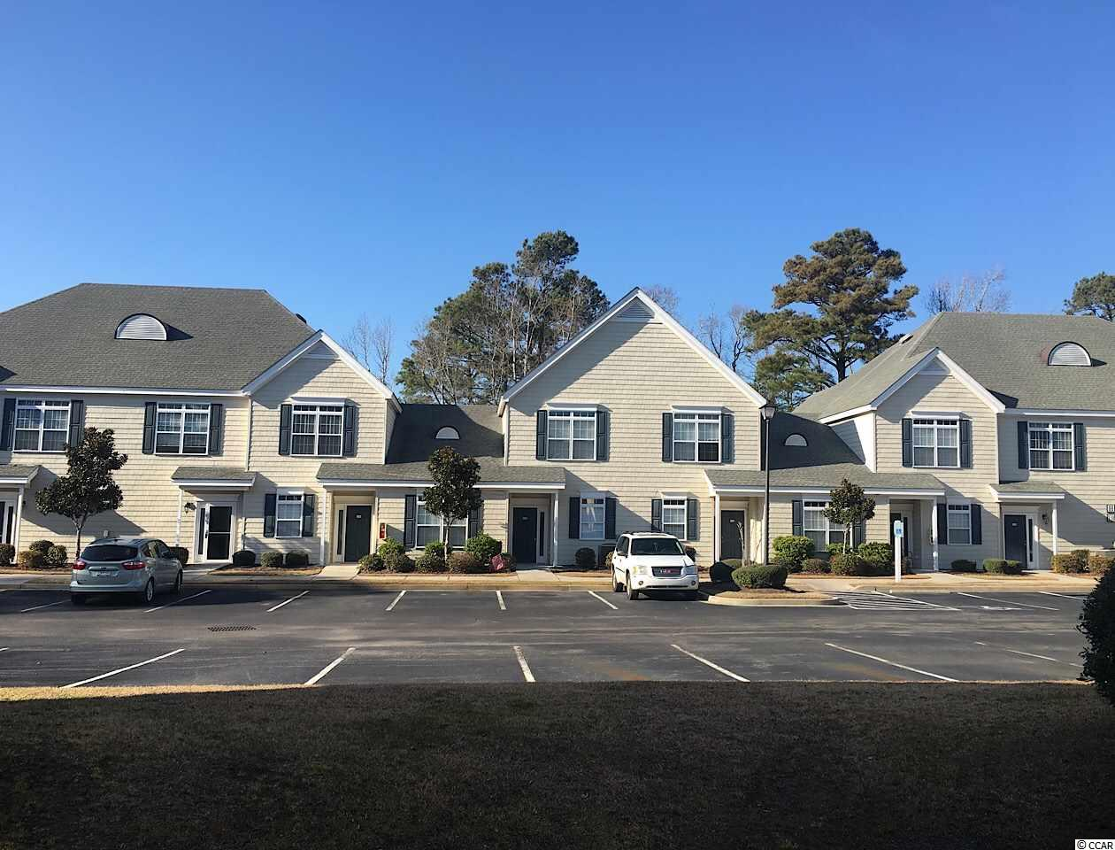 Condo MLS:1902232 VILLAGE@GLENS  130 Scotchbroom Dr. Little River SC