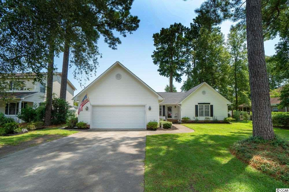 Detached MLS:1902236   2640 Brick Dr. Longs SC