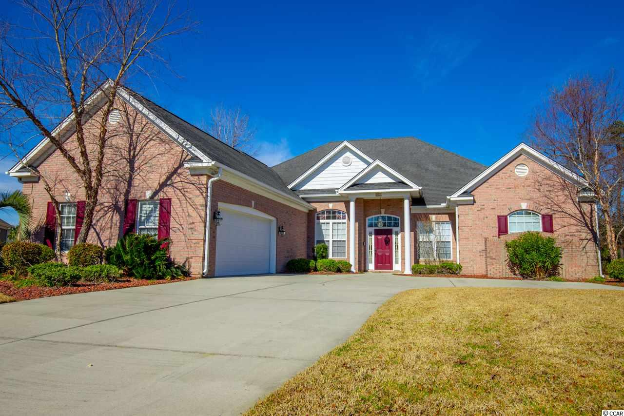 Detached MLS:1902237   9024 Loggerhead Ct. Myrtle Beach SC