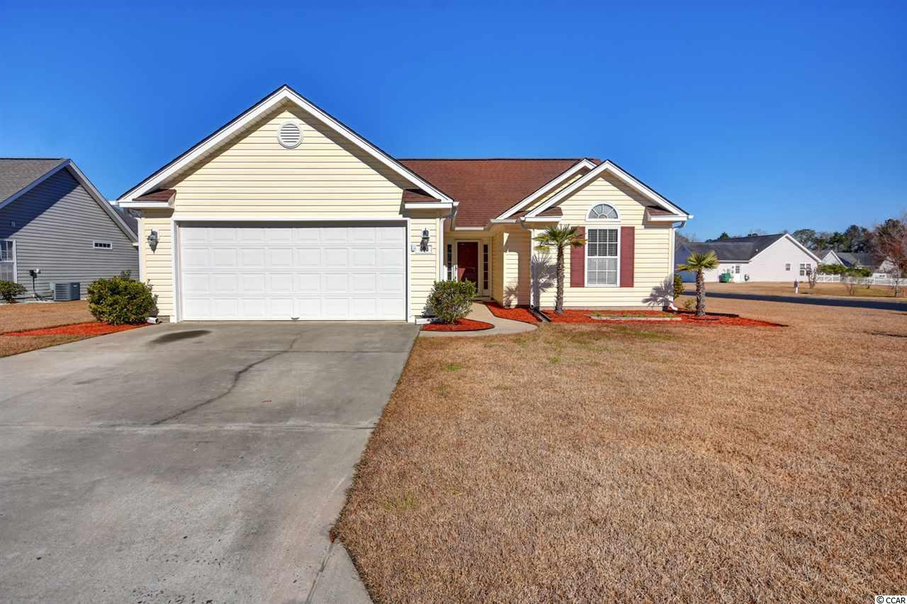 Detached MLS:1902251   400 Sea Eagle Ct. Myrtle Beach SC