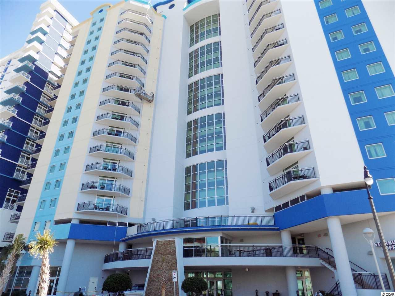 Condo MLS:1902253 Bay View Resort  504 N Ocean Blvd. Myrtle Beach SC