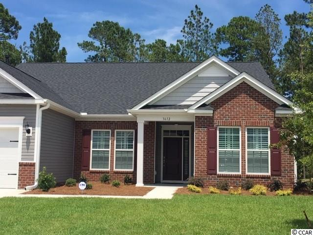 Detached MLS:1902284   3612 Diamond Stars Way Little River SC
