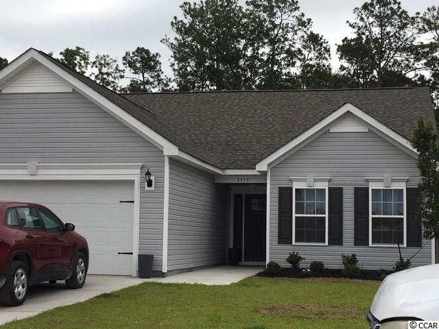 Detached MLS:1902293   3717 On Deck Circle Little River SC