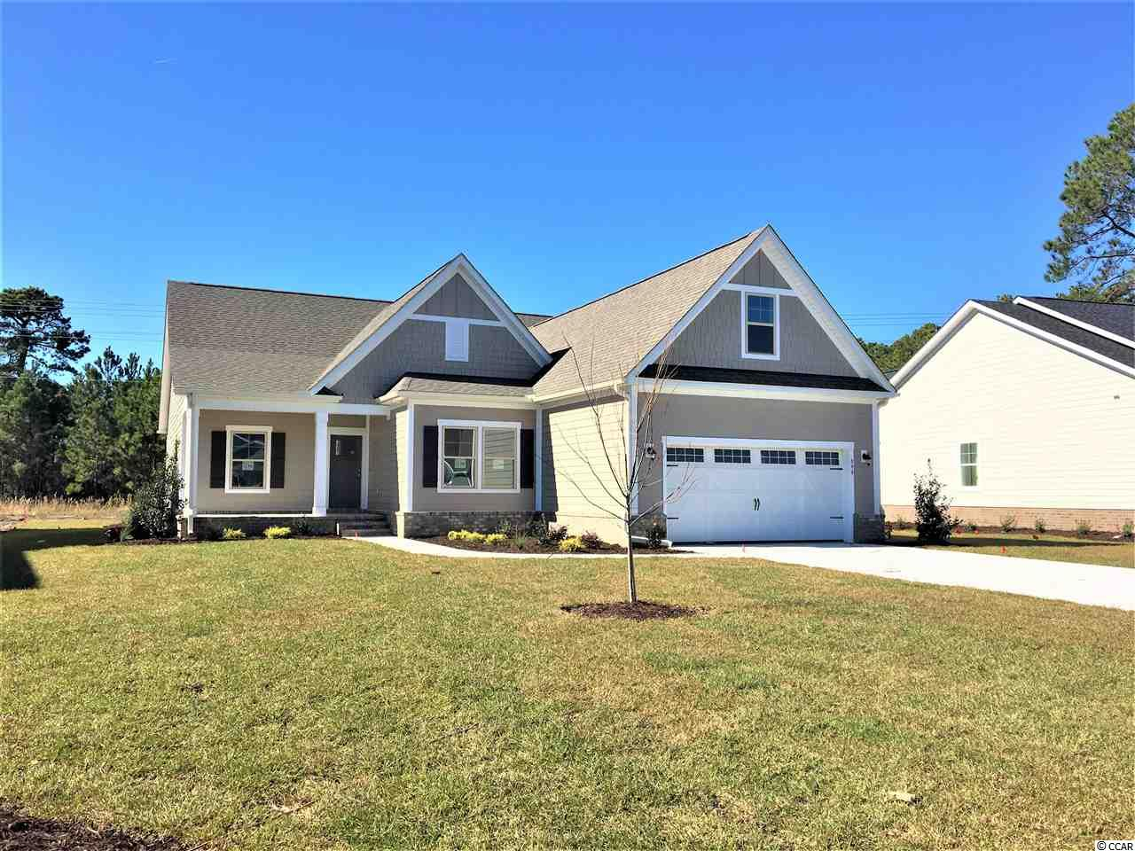 Detached MLS:1902307   699 Indigo Bay Circle Myrtle Beach SC