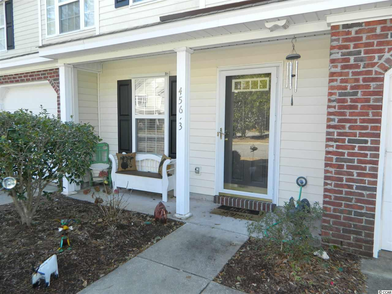 456 Red Rose Blvd. 3, Pawleys Island in Georgetown County, SC 29585 Home for Sale
