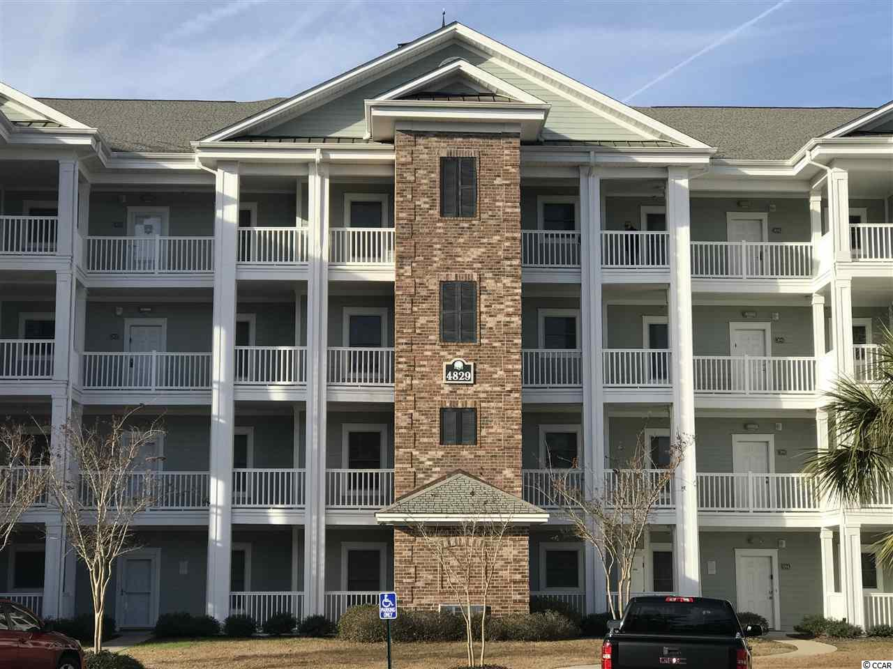 Condo MLS:1902357 Magnolia Pointe  4829 Luster Leaf Circle Myrtle Beach SC