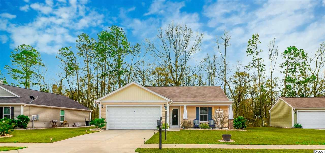 Detached MLS:1902369   1252 Pineridge St. Conway SC