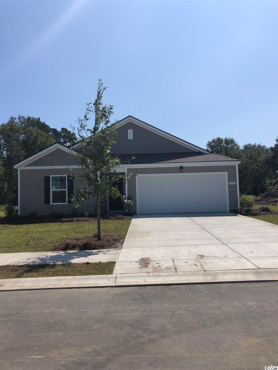 Detached MLS:1902392   TBD7 Donald St. Conway SC