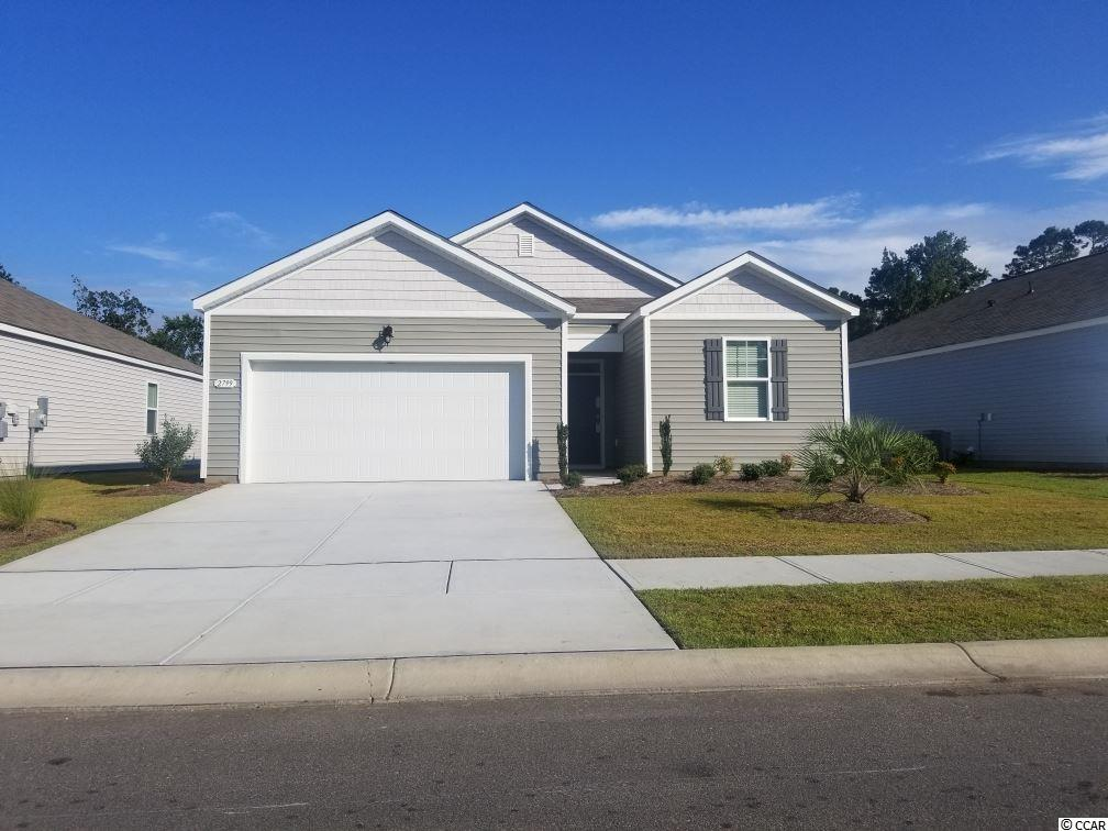 Detached MLS:1902401   2518 Eclipse Dr. Myrtle Beach SC