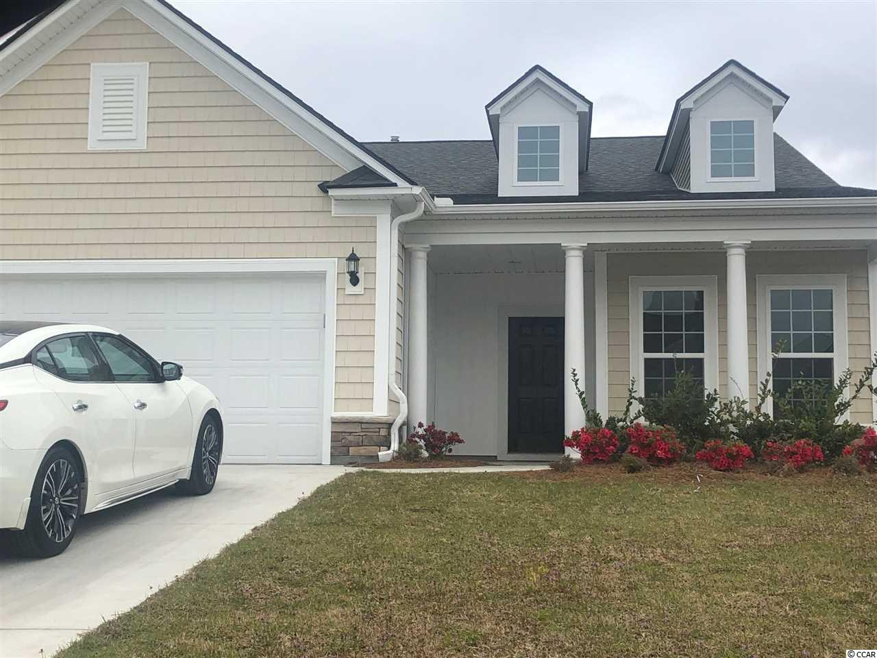 Detached MLS:1902415   4708 Baylor Ct. Myrtle Beach SC