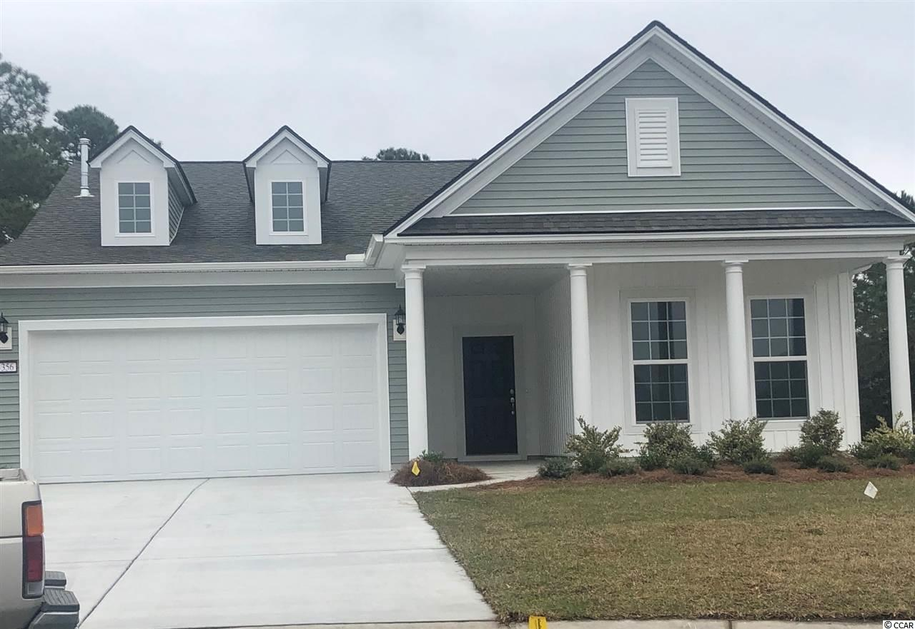 Detached MLS:1902423   4572 Weekly Dr. Myrtle Beach SC