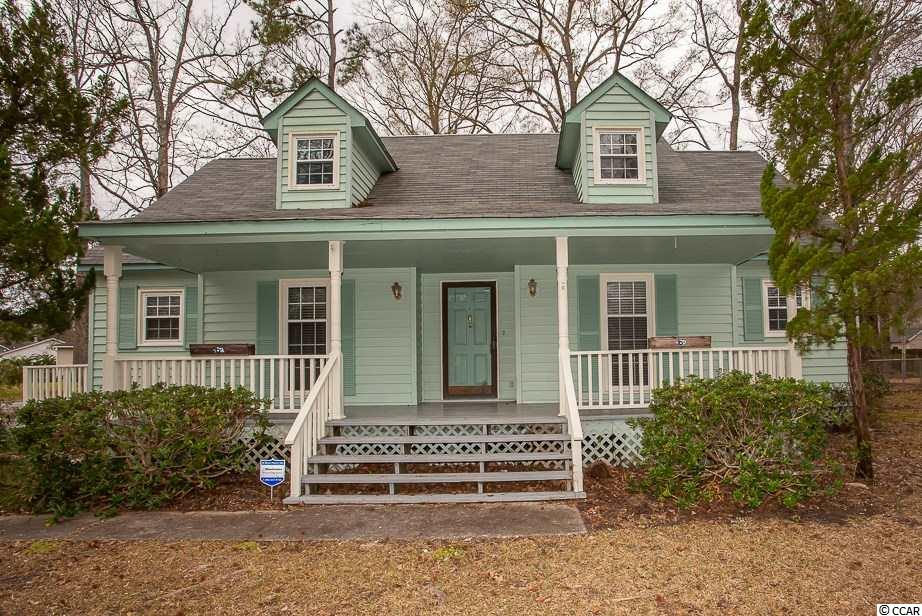 Detached MLS:1902424   158 Brookgate Dr. Myrtle Beach SC