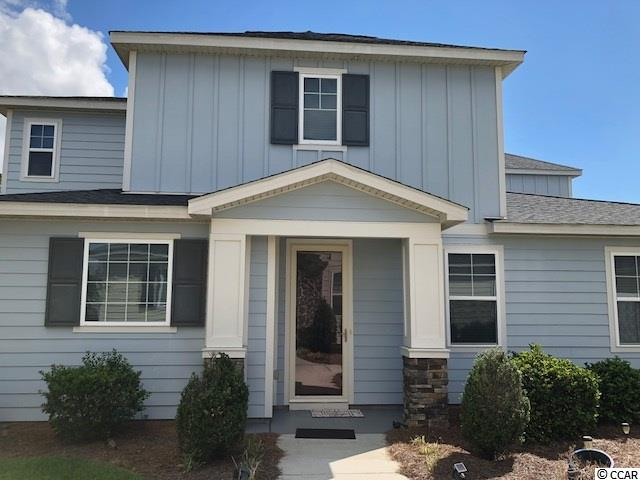 Townhouse MLS:1902437 Emmens Preserve - Market Commons  1885 Culbertson Ave. Myrtle Beach SC