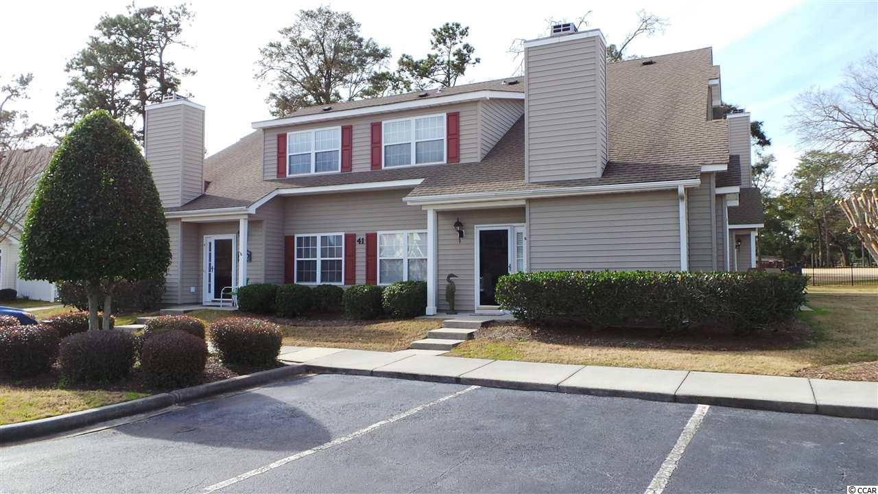Condo MLS:1902452 Fairway Oaks  503 20th Ave. N North Myrtle Beach SC