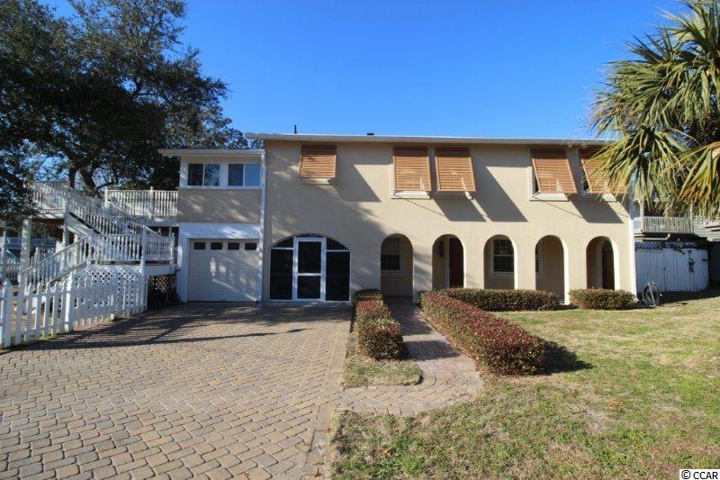 Detached MLS:1902454   700 12th Ave. S North Myrtle Beach SC
