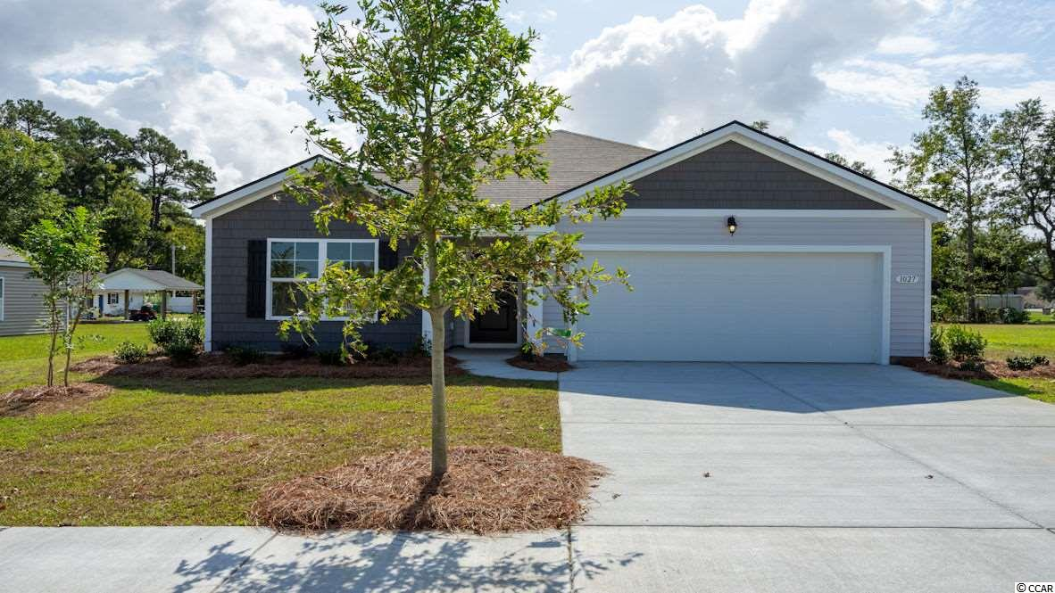 Detached MLS:1902484   TBD6 Donald St. Conway SC