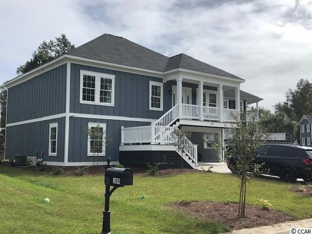 Detached MLS:1902497   117 Kenzgar Dr. Myrtle Beach SC