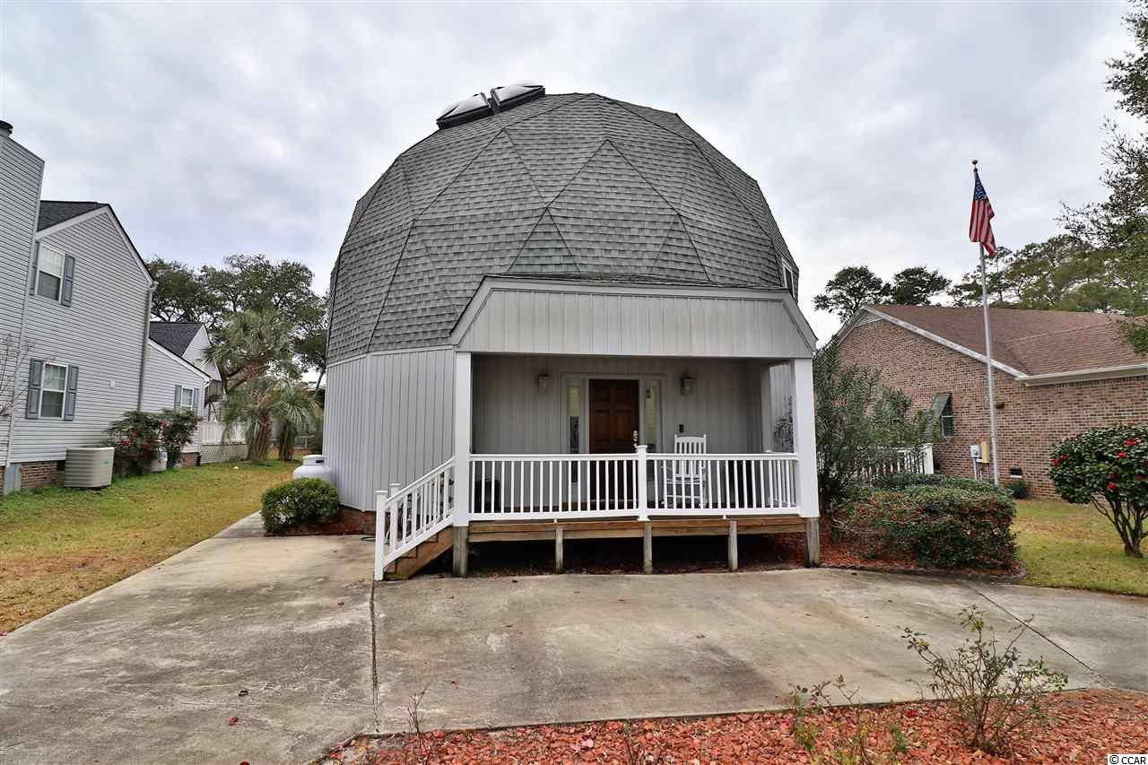 Detached MLS:1902504   503 2nd Ave. S North Myrtle Beach SC