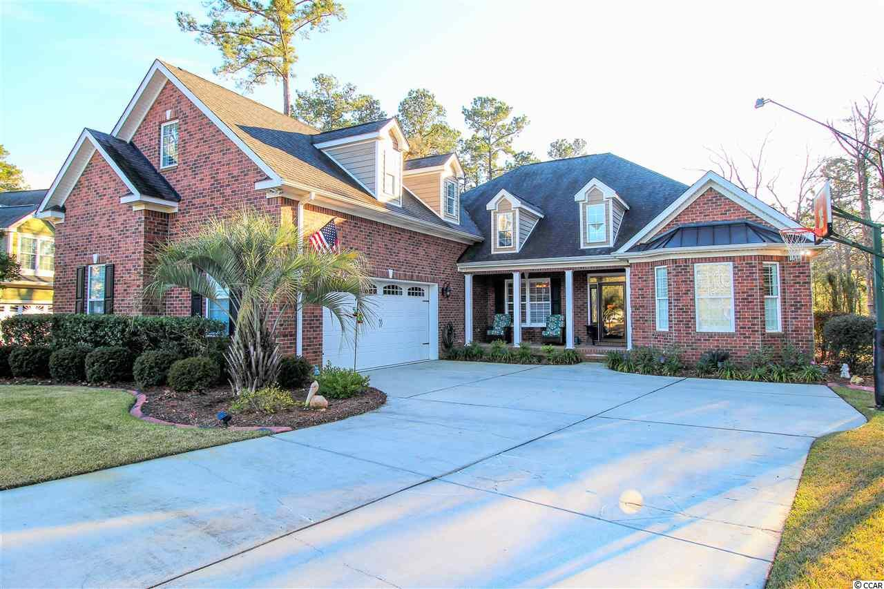 2700 Henagan Ln., Myrtle Beach, South Carolina