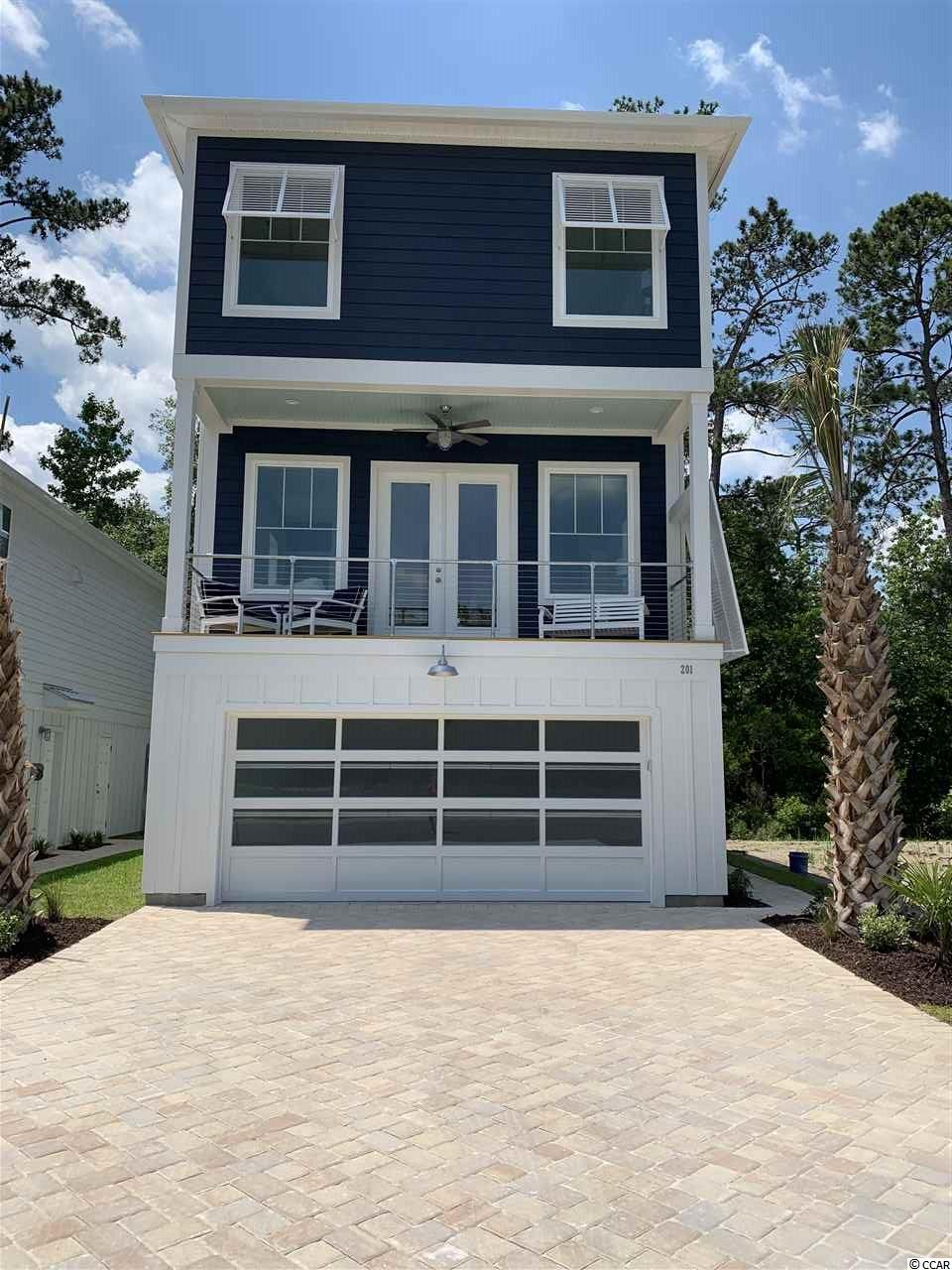 Detached MLS:1902531   201 Clamdigger Loop Pawleys Island SC
