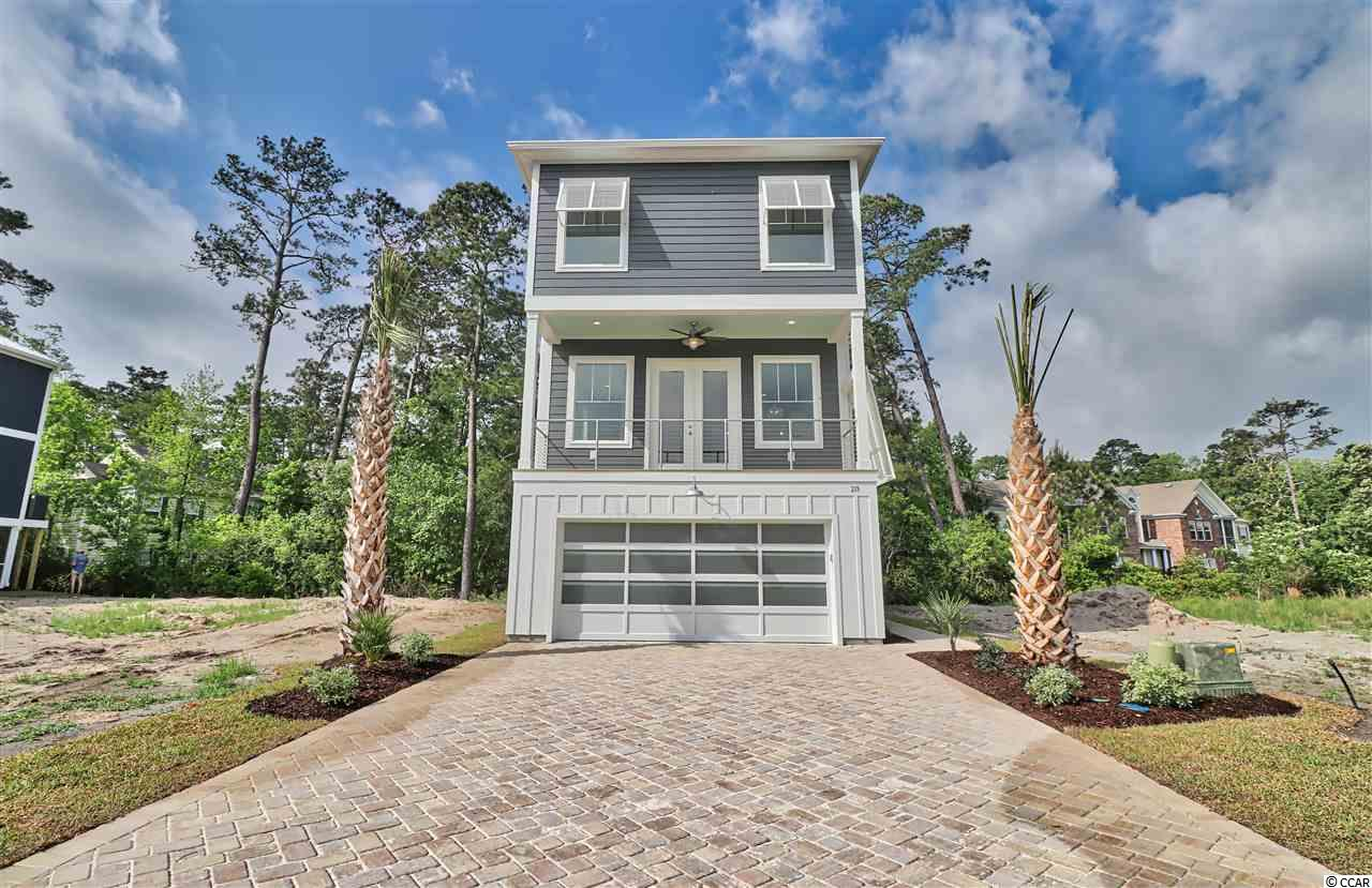 Detached MLS:1902532   219 Clamdigger Loop Pawleys Island SC